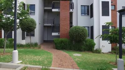 Property For Sale in Jackal Creek Golf Estate, Roodepoort