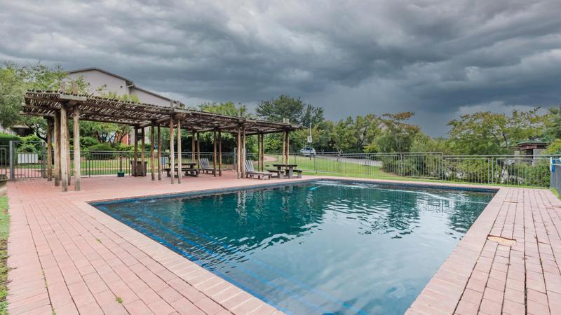 Property For Sale in Jackal Creek Golf Estate, Roodepoort 27
